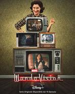 WandaVision poster ita 010