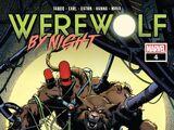 Werewolf by Night Vol 3 4