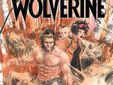 Wolverine Annual Vol 4 1