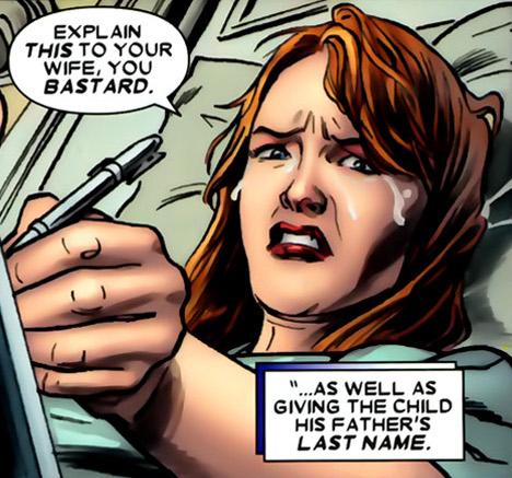 Caitlyn MacDonald (Earth-616)
