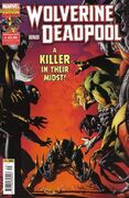 Wolverine and Deadpool Vol 2 9