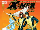 X-Men First Class Special Vol 1 1