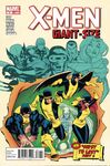 X-Men Giant-Size Vol 1 1