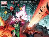 X-Men Vol 6 1