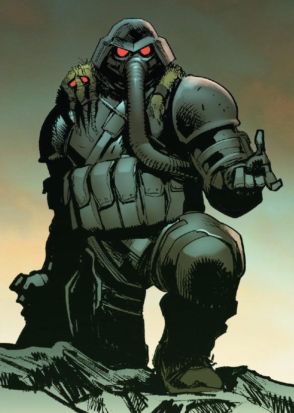 Xarus (Earth-616)