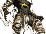Yoshiro Hachiman (Earth-616)