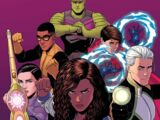 Young Avengers (Earth-616)
