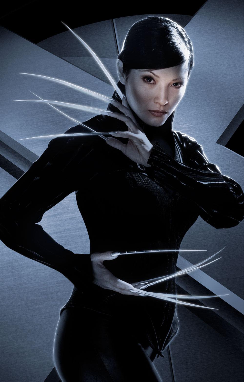 Yuriko Oyama (Earth-10005)