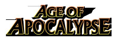 Age of Apocalypse TPB Vol 1