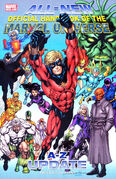 All-New Official Handbook of the Marvel Universe Update Vol 1 4