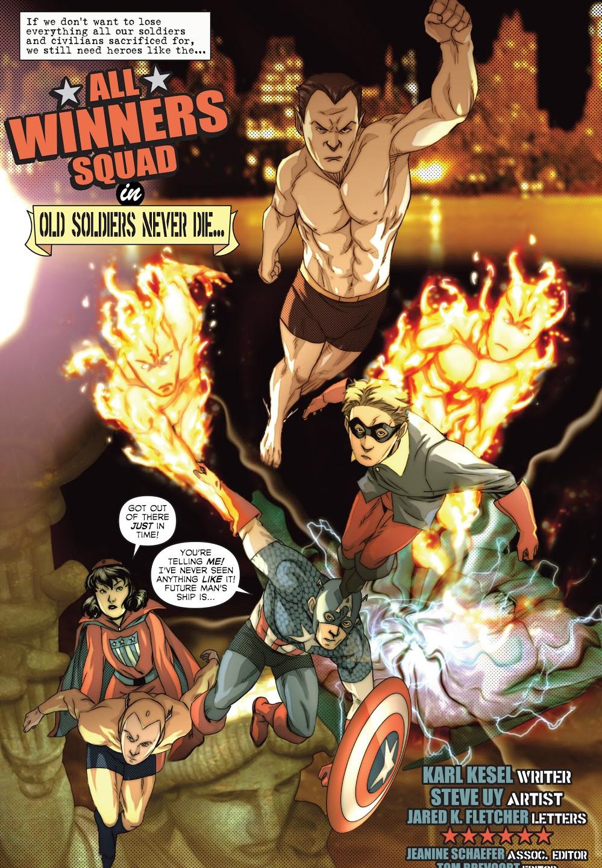 All-Winners Squad (Earth-616)