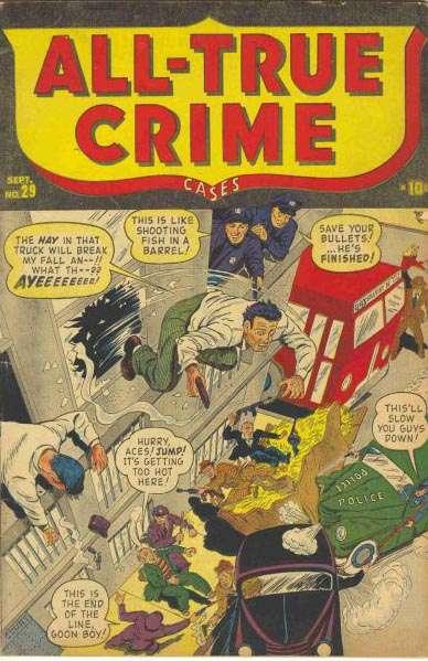 All True Crime Cases Comics Vol 1 29