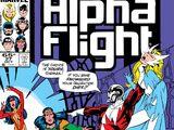 Alpha Flight Vol 1 27