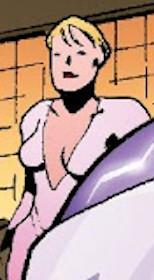 Angela Stover (Earth-616)