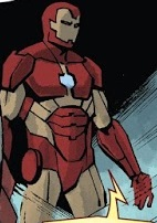 Anthony Stark (Earth-TRN664)