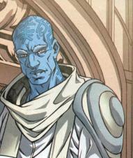 Anton Kruch (Earth-616)