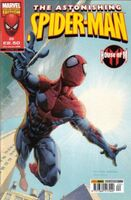 Astonishing Spider-Man Vol 2 20