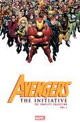 Avengers The Initiative - The Complete Collection Vol 1 1
