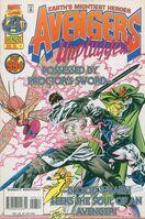Avengers Unplugged Vol 1 6