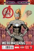 Avengers Vol 5 37