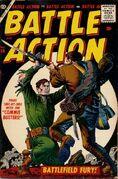 Battle Action Vol 1 28
