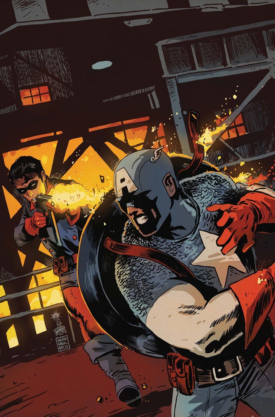 Captain America and Bucky Vol 1 626 Textless.jpg