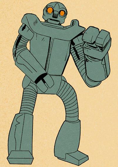 Colossus (Super Computer) (Earth-60672)