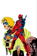 Deadpool Vol 3 -1 Textless