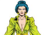 Denise Baranger (Earth-616)
