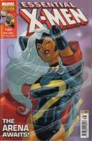 Essential X-Men Vol 1 138