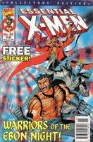 Essential X-Men Vol 1 40