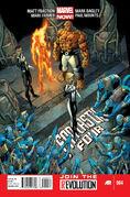 Fantastic Four Vol 4 4
