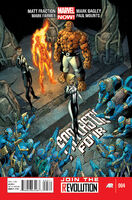 Fantastic Four Vol 4 4