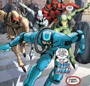 Fast Five (Earth-616) from Captain America and the Mighty Avengers Vol 1 2 001.jpg