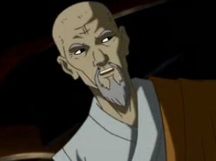 Ho Yin (Earth-199673)