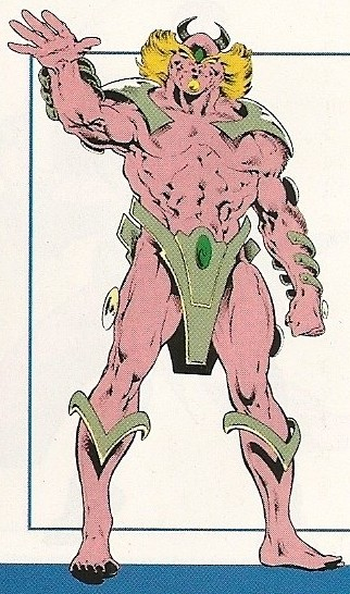 Horde (Alien Mutant) (Earth-616)