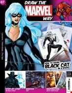 How to Draw the Marvel Way Vol 1 7