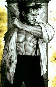 James Howlett (Earth-7642) from WildC.A.T.s X-Men Vol 1 The Golden Age 001.jpg