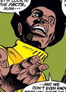 Jason Grey (Counter-Earth) (Earth-616) from Warlock Vol 1 1 0001