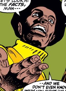Jason Grey (Counter-Earth) (Earth-616)