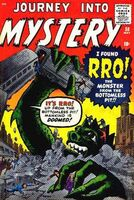 Journey into Mystery Vol 1 58