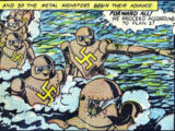 Kessler's Nazi Robots