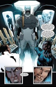 Kevin Cole (Earth-616) and T'Challa (Earth-616) from Black Panther World of Wakanda Vol 1 6 001.jpg
