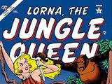 Lorna, the Jungle Queen Vol 1 4