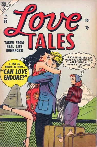 Love Tales Vol 1 60