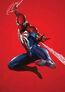 Marvel's Spider-Man City at War Vol 1 1 Granov Variant Textless.jpg