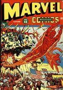 Marvel Mystery Comics Vol 1 48