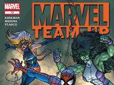 Marvel Team-Up Vol 3 13