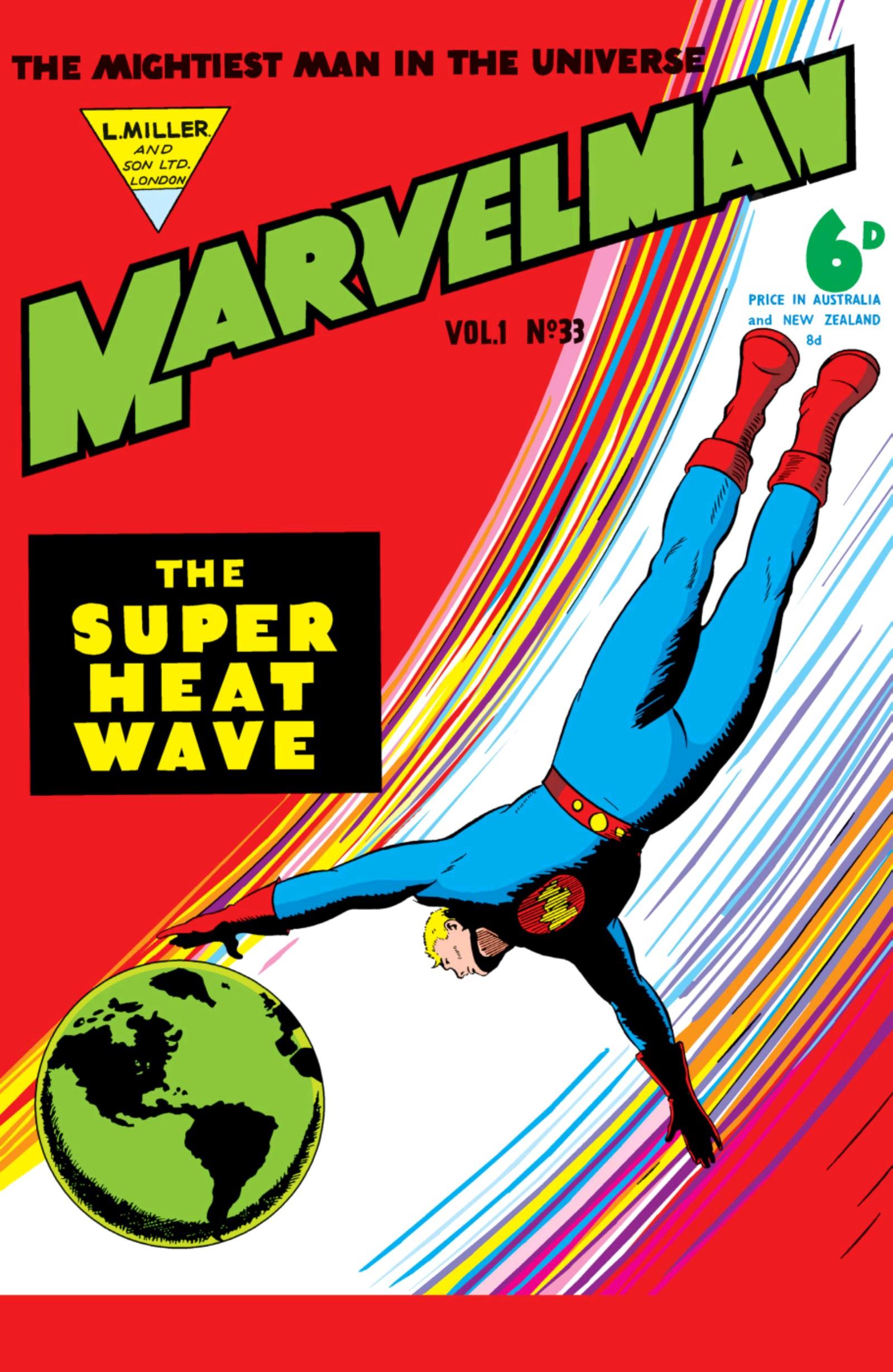 Marvelman Vol 1 33