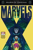 Marvels X Vol 1 6